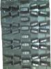 芯金レスタイプのゴムクローラー